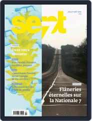 Sept (Digital) Subscription July 1st, 2015 Issue