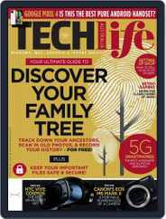 TechLife (Digital) Subscription December 2nd, 2019 Issue