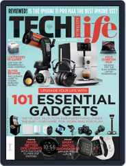TechLife (Digital) Subscription December 1st, 2019 Issue