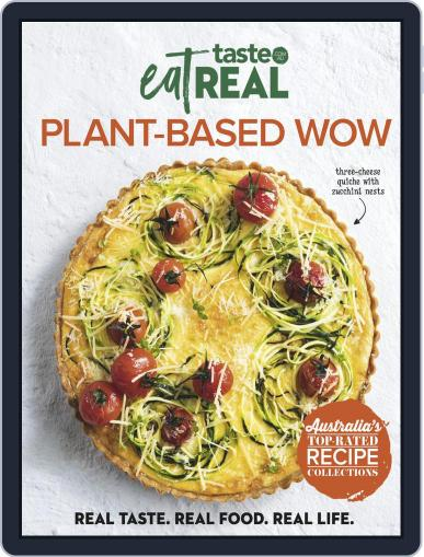 taste.com.au Cookbooks February 1st, 2020 Digital Back Issue Cover