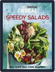 taste.com.au Cookbooks (Digital) Subscription December 1st, 2019 Issue