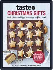 taste.com.au Cookbooks (Digital) Subscription September 1st, 2019 Issue