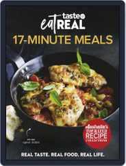 taste.com.au Cookbooks (Digital) Subscription July 1st, 2019 Issue