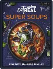 taste.com.au Cookbooks (Digital) Subscription June 1st, 2019 Issue
