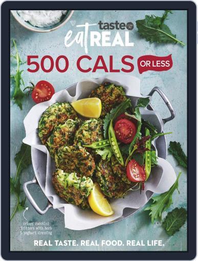 taste.com.au Cookbooks November 1st, 2018 Digital Back Issue Cover