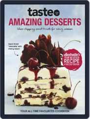 taste.com.au Cookbooks (Digital) Subscription October 1st, 2018 Issue