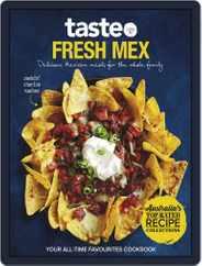 taste.com.au Cookbooks (Digital) Subscription January 28th, 2018 Issue