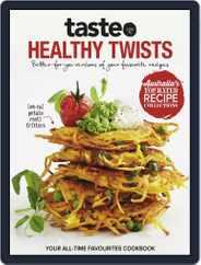 taste.com.au Cookbooks (Digital) Subscription December 27th, 2017 Issue