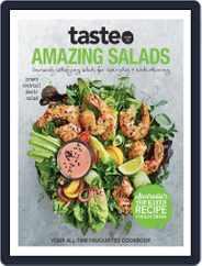 taste.com.au Cookbooks (Digital) Subscription November 12th, 2017 Issue