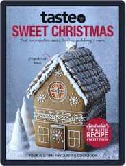 taste.com.au Cookbooks (Digital) Subscription October 1st, 2017 Issue