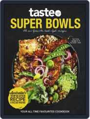 taste.com.au Cookbooks (Digital) Subscription July 30th, 2017 Issue
