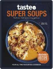 taste.com.au Cookbooks (Digital) Subscription April 30th, 2017 Issue