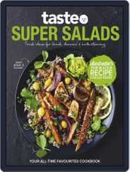 taste.com.au Cookbooks (Digital) Subscription December 7th, 2016 Issue