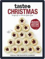 taste.com.au Cookbooks (Digital) Subscription November 1st, 2016 Issue