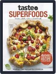 taste.com.au Cookbooks (Digital) Subscription October 1st, 2016 Issue