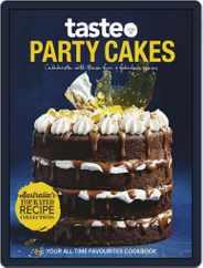 taste.com.au Cookbooks (Digital) Subscription September 1st, 2016 Issue