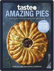 taste.com.au Cookbooks (Digital) Subscription August 1st, 2016 Issue