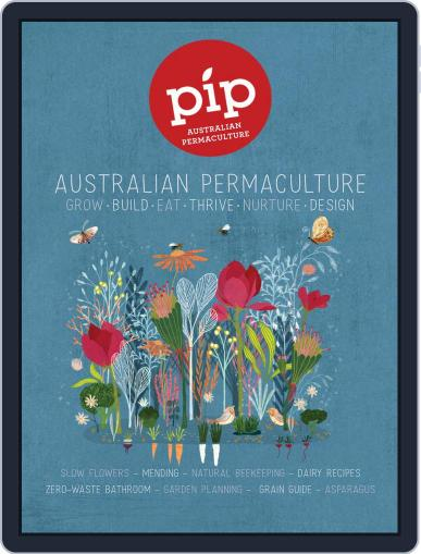 Pip (Digital) October 10th, 2019 Issue Cover