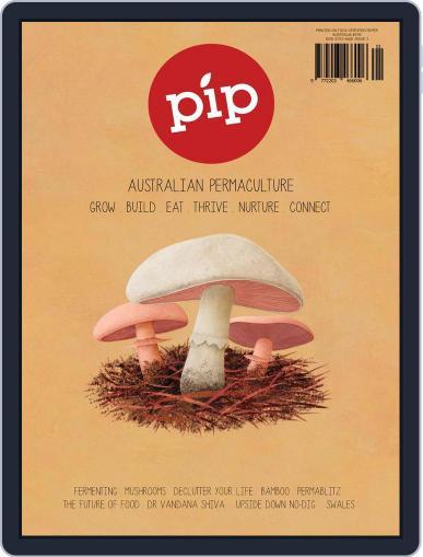Pip (Digital) September 13th, 2017 Issue Cover