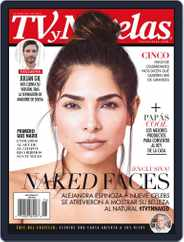 Tvynovelas Usa (Digital) Subscription May 1st, 2017 Issue
