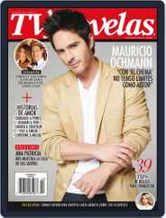 Tvynovelas Usa (Digital) Subscription February 1st, 2017 Issue