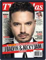 Tvynovelas Usa (Digital) Subscription November 1st, 2016 Issue