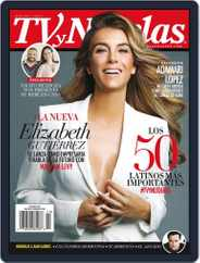 Tvynovelas Usa (Digital) Subscription October 1st, 2016 Issue
