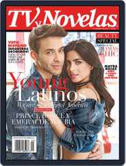 Tvynovelas Usa (Digital) Subscription April 18th, 2016 Issue