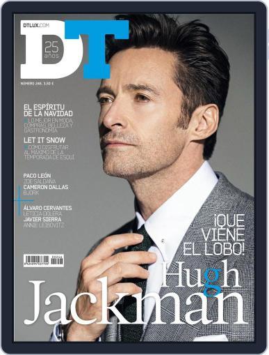 Dt (Digital) December 1st, 2017 Issue Cover