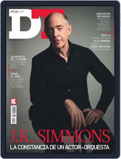 Dt (Digital) November 1st, 2016 Issue Cover