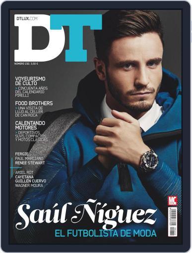 Dt (Digital) September 1st, 2016 Issue Cover