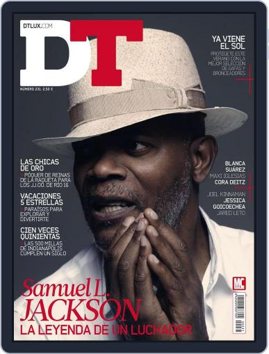 Dt (Digital) June 30th, 2016 Issue Cover