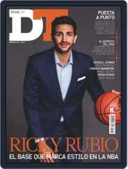 Dt (Digital) Subscription September 1st, 2015 Issue
