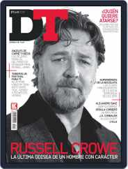 Dt (Digital) Subscription May 1st, 2015 Issue