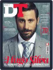 Dt (Digital) Subscription December 4th, 2014 Issue