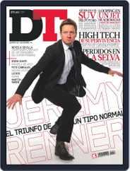 Dt (Digital) Subscription October 31st, 2014 Issue
