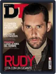 Dt (Digital) Subscription September 1st, 2014 Issue