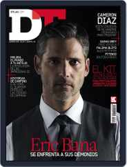 Dt (Digital) Subscription July 8th, 2014 Issue