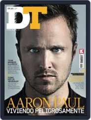 Dt (Digital) Subscription March 31st, 2014 Issue