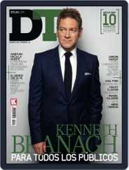 Dt (Digital) Subscription January 31st, 2014 Issue