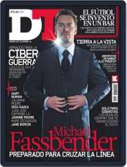 Dt (Digital) Subscription December 3rd, 2013 Issue