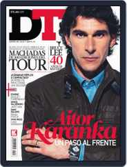 Dt (Digital) Subscription July 1st, 2013 Issue