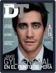Dt (Digital) Subscription November 30th, 2012 Issue