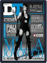 Dt (Digital) Subscription October 3rd, 2012 Issue