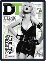 Dt (Digital) Subscription April 17th, 2012 Issue
