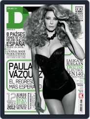 Dt (Digital) Subscription December 31st, 2011 Issue