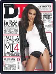 Dt (Digital) Subscription December 13th, 2011 Issue