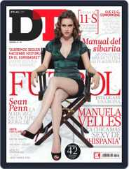 Dt (Digital) Subscription August 26th, 2011 Issue