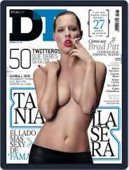 Dt (Digital) Subscription May 3rd, 2011 Issue