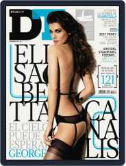 Dt (Digital) Subscription February 25th, 2011 Issue